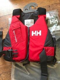 HH Childs buoyancy aid 30-40kg
