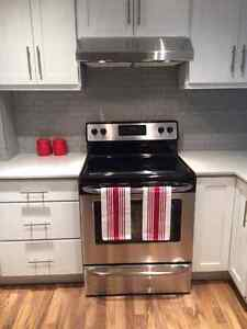 Beautiful 41/2 renovated condo for rent