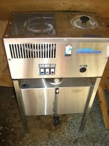 polar bear water distiller 26d manual