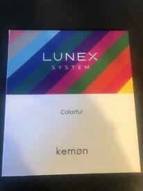Kemon professional colours bundle/separate