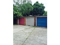 Garage to rent in Hanwell, West London