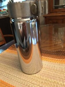 FORD OEM CHROME EXHAUST TIP