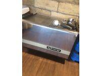 La Spaziale commercial coffee machine