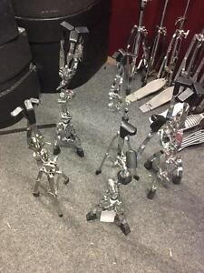 Snare Stands (5 available)