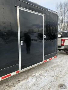 BLOW OUT PRICE! Awesome 8.5 ft x 30 ft Tandem Axle BLAZER Cargo