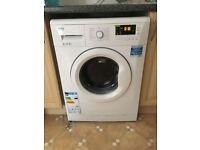 Beko washing machine BARGAIN!