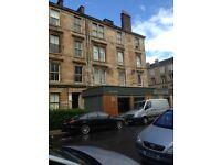5 bedroom flat on Rupert Street, off Gt Western Road