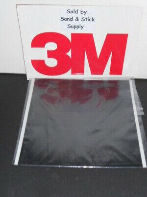 3m 5906 Black Vhb .006super Thin Foam Tape 2 8 X 8 Squares For Lcd Repair