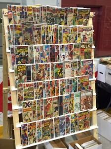 Vintage comics and Sports cards Sunday Oct 15th Cobourg Show