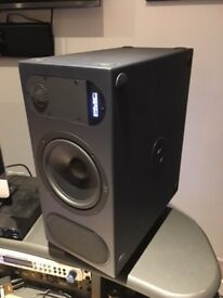 PMC TwoTwo 6 - Active Monitors, Speakers - Pair, boxed (Retail £4,440)