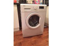 White Beko Washing Machine £80 no offers