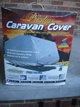 Prestige Caravan Cover 22ft to 24ft Valentine Lake Macquarie Area Preview