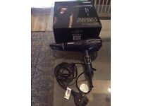 BaByliss Hair Dryer (Nearly new, perfect condition!)