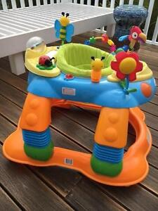 Safety 1st 3in1 Melody Garden Activity Center Bronte Eastern Suburbs Preview