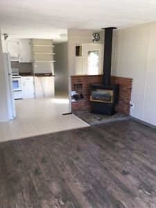 TWO  BEDROOMS + DEN AT SIX MILE/NELSON - AVAILABLE NOW