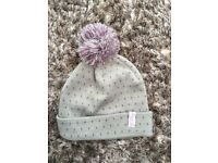 Brand new Saltrock Hat without tag. Lovely & warm. £3.50,
