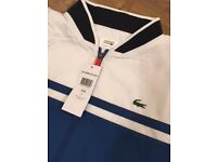 Lacoste tracksuit
