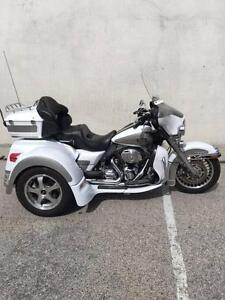 HARLEY DAVIDSON TRIKE Port Kennedy Rockingham Area Preview