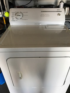 Kenmore Electric Dryer-Excellent Condition