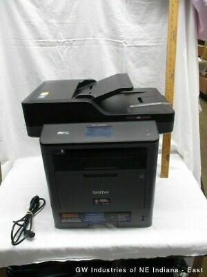 Brother MFC-L5850DW Wireless Laser Printer All-In-One (AB)