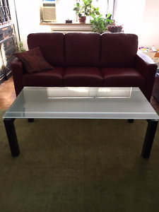 Coffee Table & Console Table