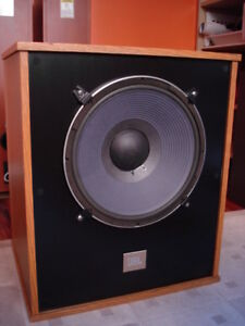 JBL 2235H subwoofer (B-380 clone)... Pair available.