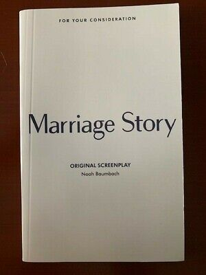 Marriage Story Best Original Screenplay For Your