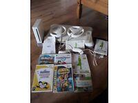 Nintendo Wii Bundle.