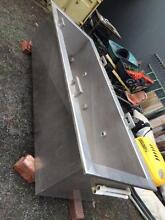 SPA STAINLESS STEEL OBLONG NEVER USED OR INSTALLED Narre Warren North Casey Area Preview