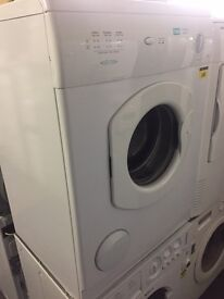 Creda T522VW vented tumble dryer with 6 Month warranty