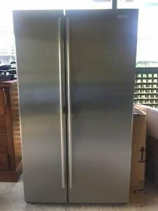 Westinghouse Double Door Fridge/Freezer Model WSE700SA Riverwood Canterbury Area Preview