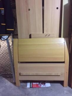 King Single Bed Base Willoughby Willoughby Area Preview
