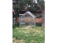 Greenhouse for Sale in Romford, £50