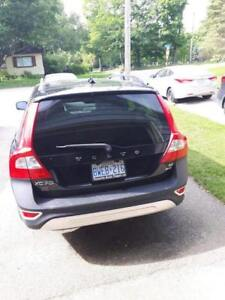 2009 Volvo xc70 Fully loaded