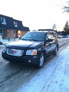 2007 GMC Envoy (Towing Package)
