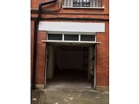 Rent Car Storage, Parking Space, Russel Square Zone 1
