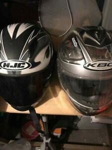 motorcycle helmets for sale full face