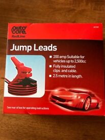 Brand new Unused Jump Start for £ 15 only