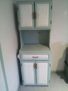 Free Microwave Stand