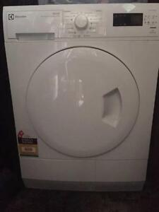NEAR NEW ELECTROLUX CONDENSER DRYER Clovelly Eastern Suburbs Preview