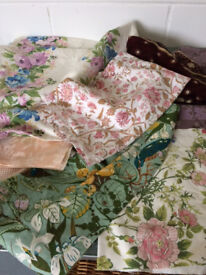 Large selection of Fabrics for sale - Different Prices