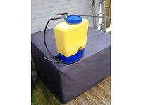 Cooper Pegler classic knapsack sprayers (CP3 (20lt) Less than half price !!!!