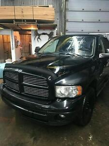 2004 Dodge Power Ram 1500 4x4