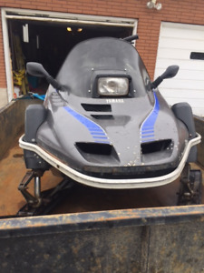 1992 Enticer 2 long track *ON HOLD*