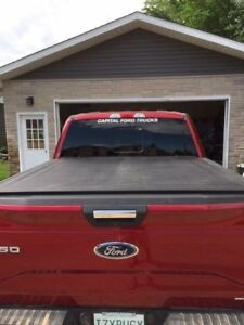 Tonneau Cover for 2015 Ford F-150
