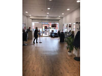 HAIRSTYLIST/BARBER full or part time, REDMILL HAIR, HANWELL FIELDS, BANBURY