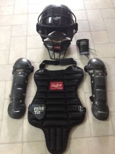 Rawlings Youth Catchers Gear Set