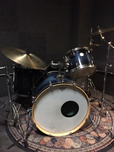 Mapex Meridian full drum kit