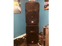 Alto TS115A Speakers