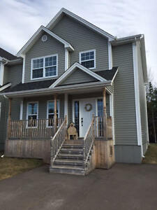 Semi-Detached, 80 Chianti Dieppe NB